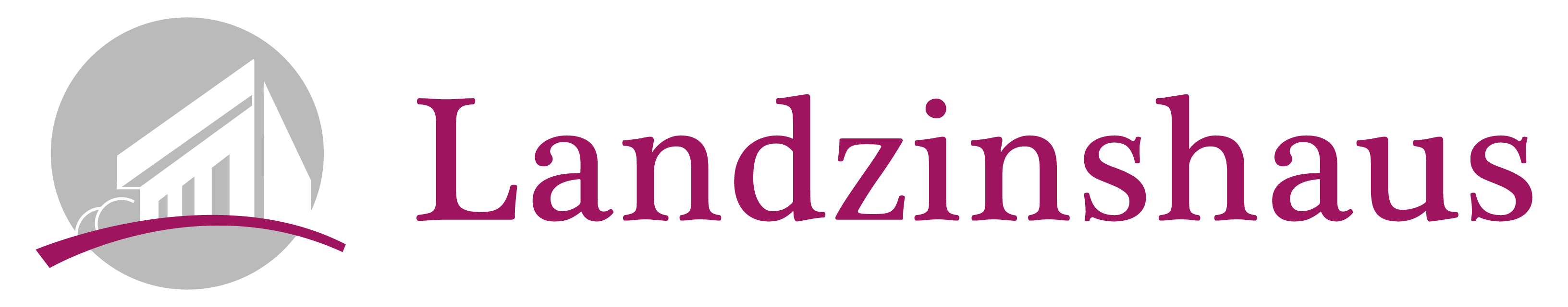 Logo Landzinshaus